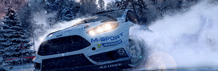 WRC5 – Road(s) to Platinum | Rally Sweden