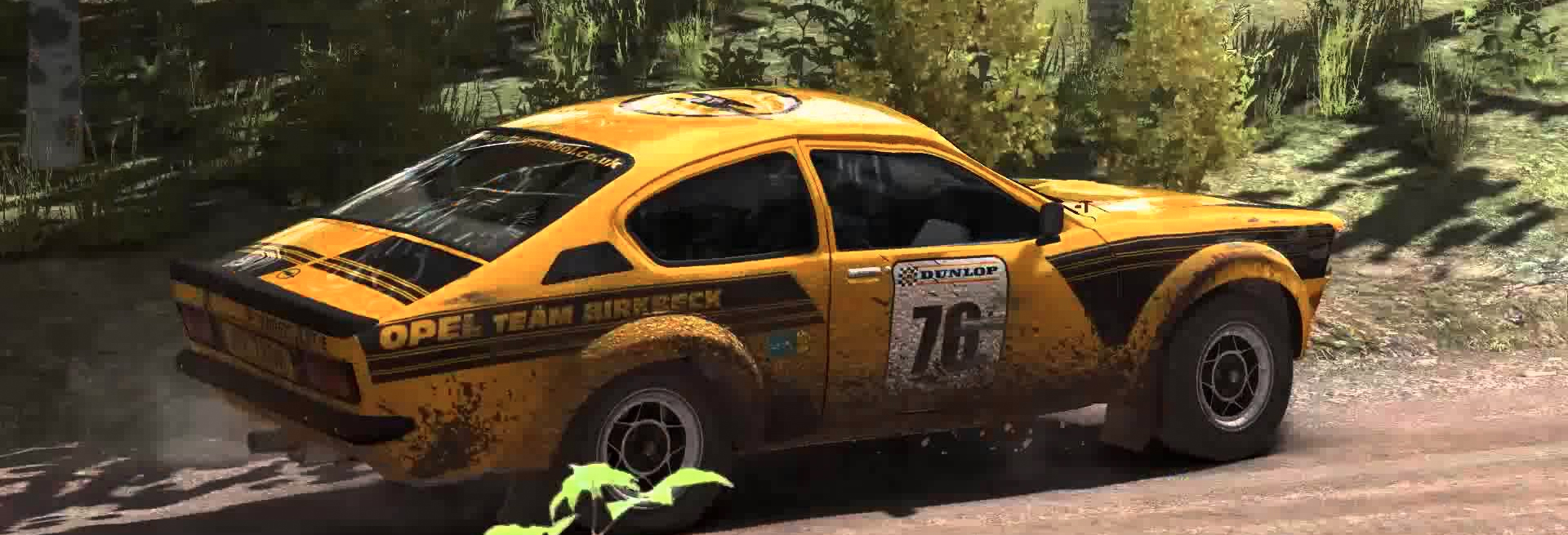 DiRT Rallye – Simrally_PS4-Liga 5/6