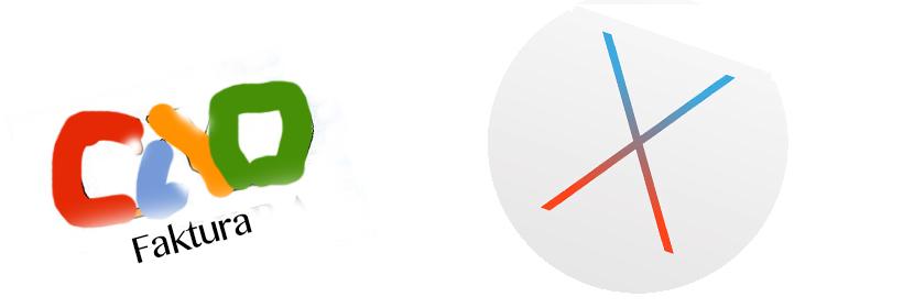 CAO-Faktura auf MacOS X