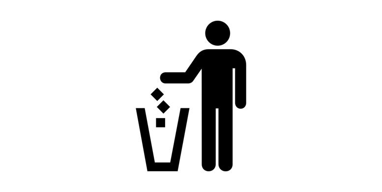Dinge, die für mich Abfall sind | Juni & Juli 2019