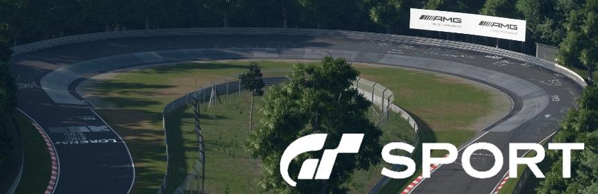 GT: Sport – Mit allen Autos durch die grüne Hölle